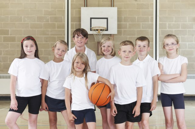 North Yorkshire Sport Primary School Pe And Sport