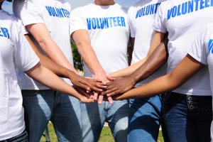 Find Volunteer Opportunities