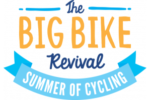The Big Bike Revival Wants You to Get Cycling This Summer