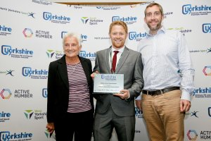 Yorkshire PE and School Sport premium awards