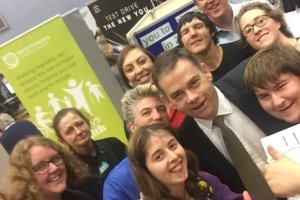 Success for Aspiring Job Seekers with Selby Job Fair