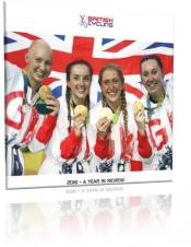 British Cycling Annual Report 2016
