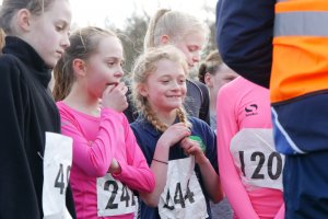 School Games Cross Country Round Up