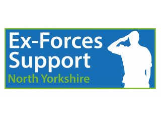 Ex-Forces Support North Yorkshire - Primetime