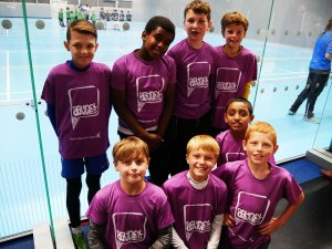 Primary School Games success at the University of York