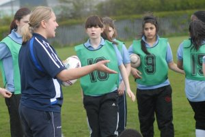 Call to Action – Sportivate projects engaging women & girls and 18-25 year olds