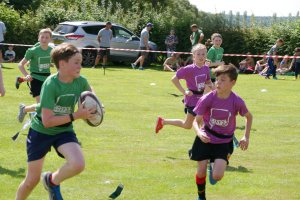 North Yorkshire School Games Results