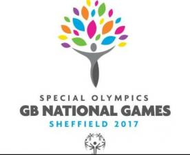 Special Olympics Flame of Hope visits Yorkshire