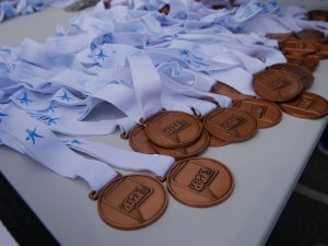 Congratulations to the winners of the School Games Reporters competition