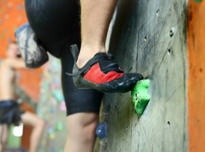 Calling All Indoor Climbers - The  British Mountaineering Council need your help
