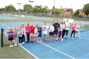 Call to Action – North Yorkshire Tennis Clubs