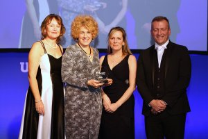 Fitmums & Friends wins Coaching Intervention of the Year Award