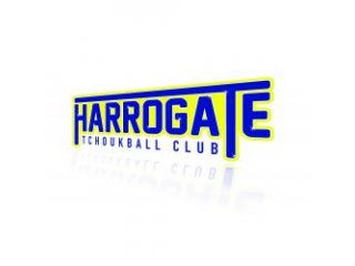 Harrogate Tchoukball Video