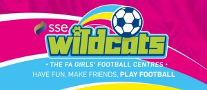 North Riding County FA Launch the next wave of SSE Wildcats Sessions.