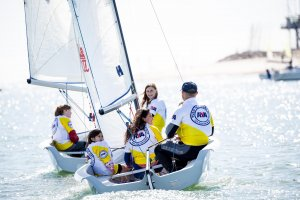 Give Sailing A Go In Yorkshire This May!