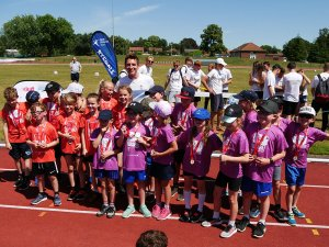 School Games results and round up 28th June 2018