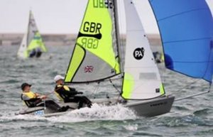 Yorkshire Dales junior sailors claim European and World titles!