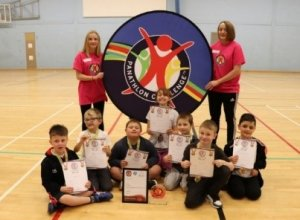 Mowbray's Magnificent Seven Score Gold in Panathlon Challenge