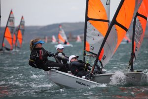 Sailor Beth Named North East Regional Youth Champion