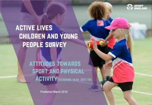 Sport England's latest analysis uncovers five key findings about children and young people's motivations towards getting active