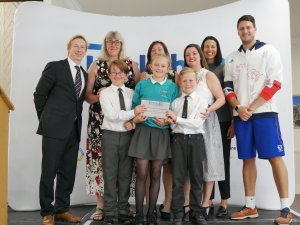 Schools Across Yorkshire and the Humber Recognised with Primary PE Premium Awards