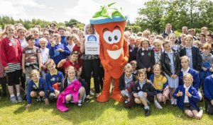 Healthy Schools Award Scheme Launched