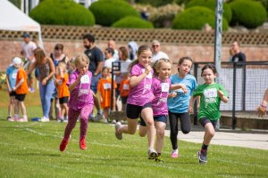 School Sport Action Plan Released