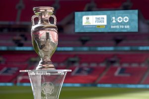 The FA Launches Nationwide Football Festival to mark 100 days to go until UEFA EURO 2020