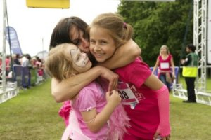 Get Ready To Enter Race For Life York With Mum