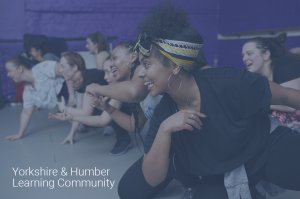 Why Yorkshire and Humber Learning Community?