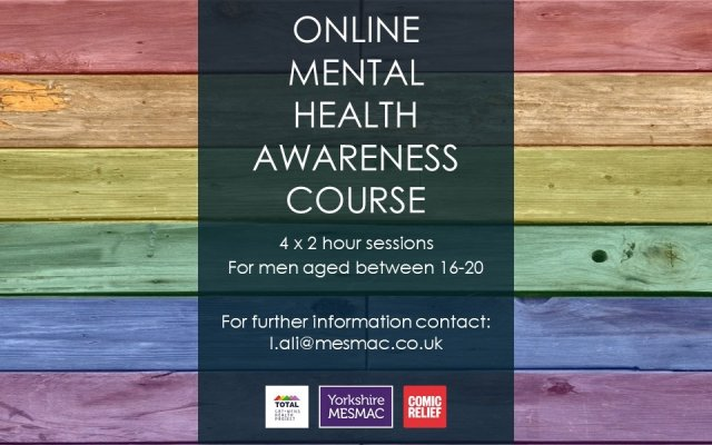 FREE Online Mental Health Awareness Course