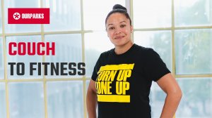 Couch to Fitness - New FREE programme for everyone