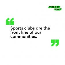 #ClubsinCrisis provides local clubs the chance to win £5,000