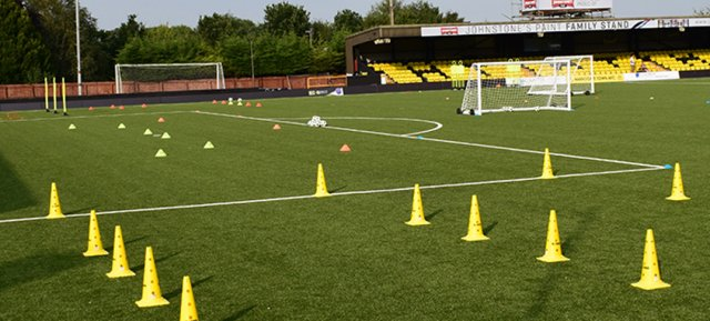 Harrogate Town FC Summer Sports Camps