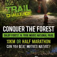 No Ego Trail Challenge