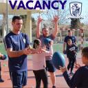 Sports Coach/Rugby League Coach Icon