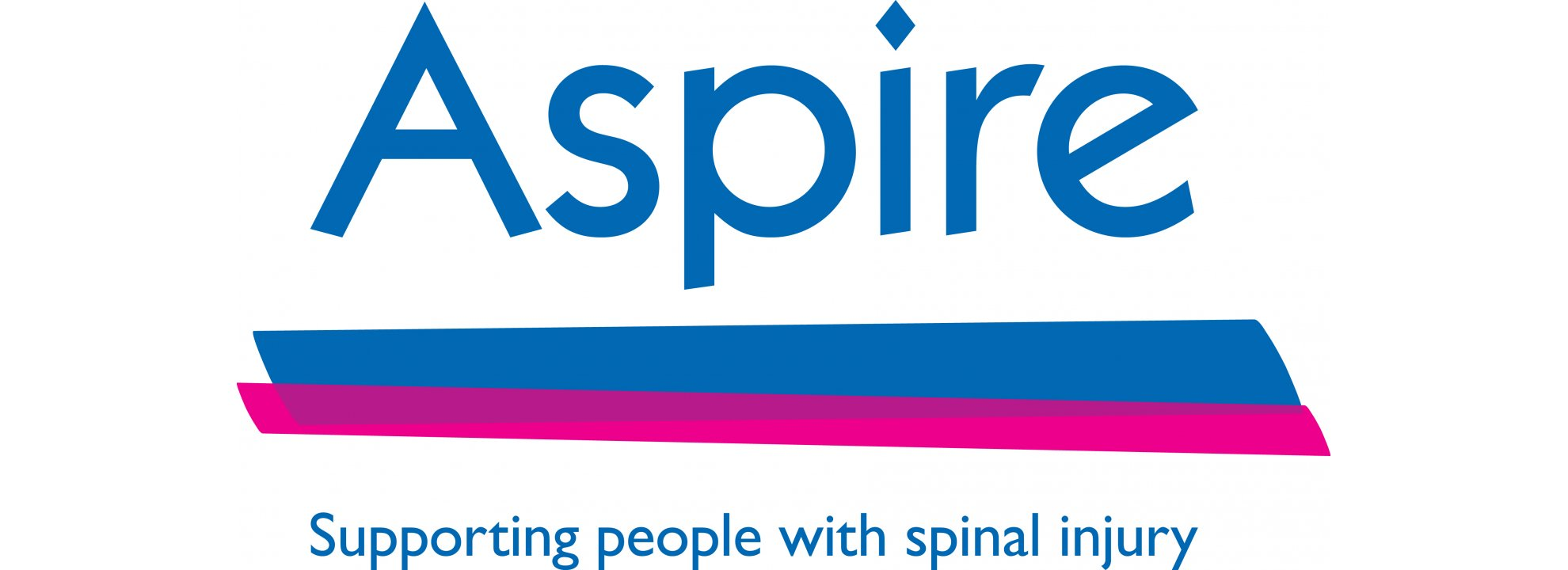 Aspire Grants for Spinal Cord Injury Banner