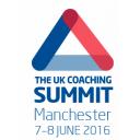UK Coaching Summit 2016 Icon
