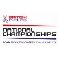 BRITISH CYCLING NATIONAL ROAD CHAMPIONSHIPS