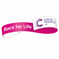 Race For Life Harrogate Pretty Mudder