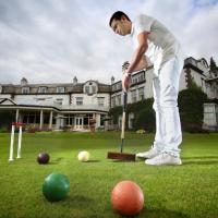 The Yorkshire International Open 2016 - The Premier Golf Croquet Open