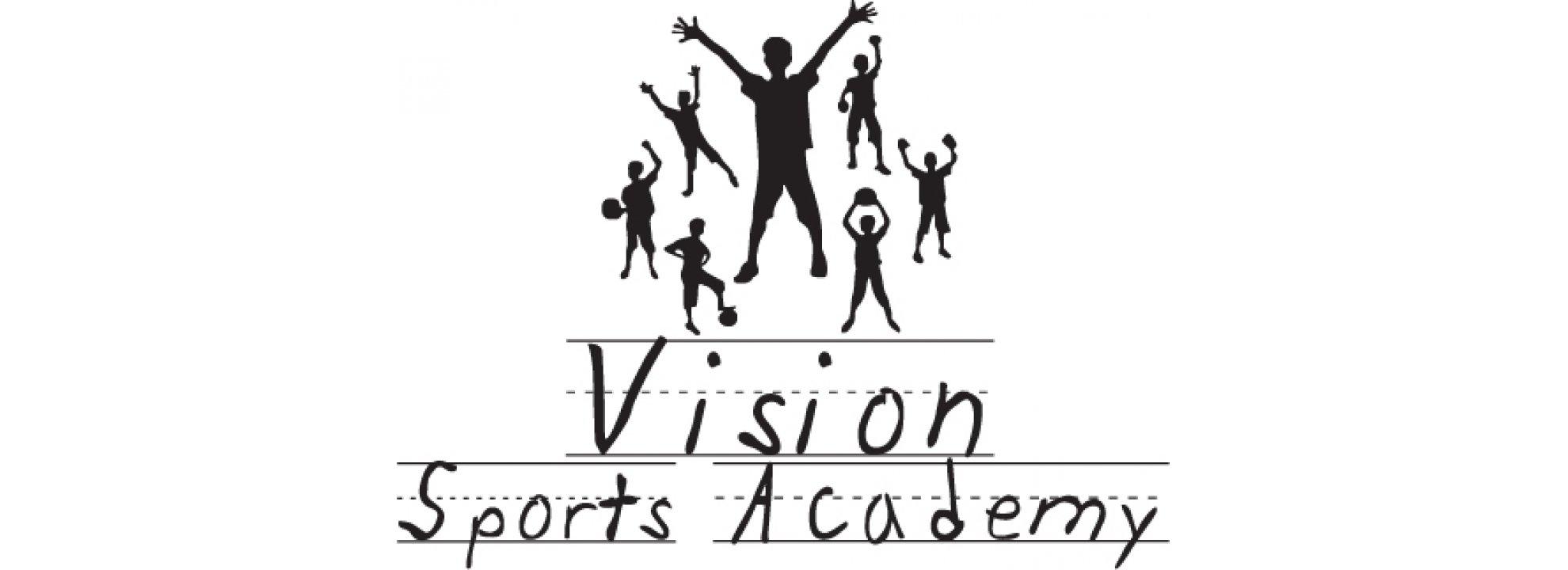 Afterschool Sports Coach Banner