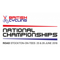 British Cycling National Track Championships