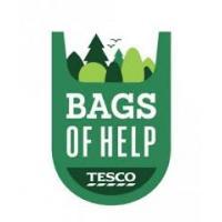 Tesco Bag's of Help