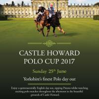 Castle Howard Polo Cup 2017