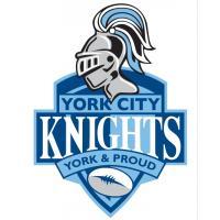 YorWellbeing & York City Knights Men's Health Programme