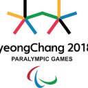 PyeongChang Paralympics 2018 - Opening Ceremony Icon