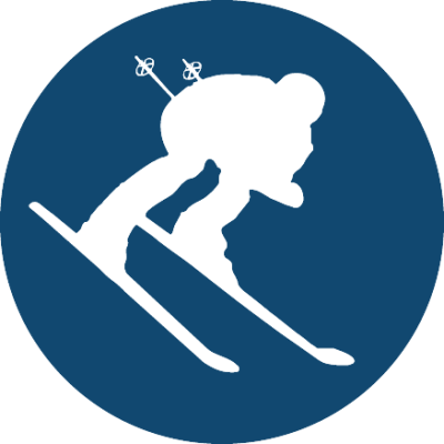 Adult Learn to Ski in One Day Lessons