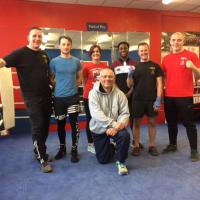 Boxing Leader Course
