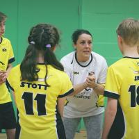 British Dodgeball Level 2 Coaching Qualification